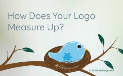 How Does Your Logo Measure Up?