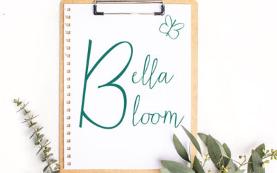 Bella Bloom Launches!